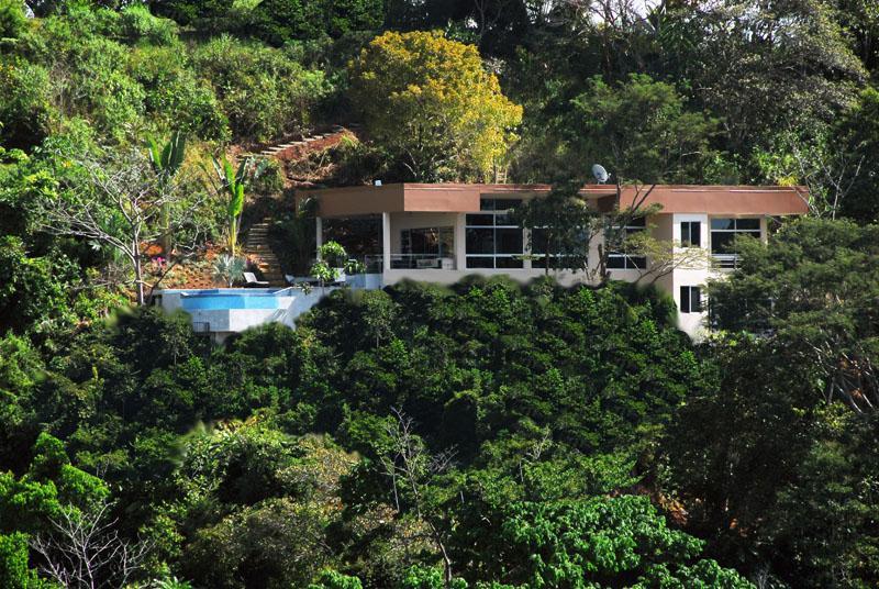 Casa Añoro - NEW Luxury Villa! - NEW!- Casa Añoro- Private Luxury Contemporary Home - Manuel Antonio National Park - rentals