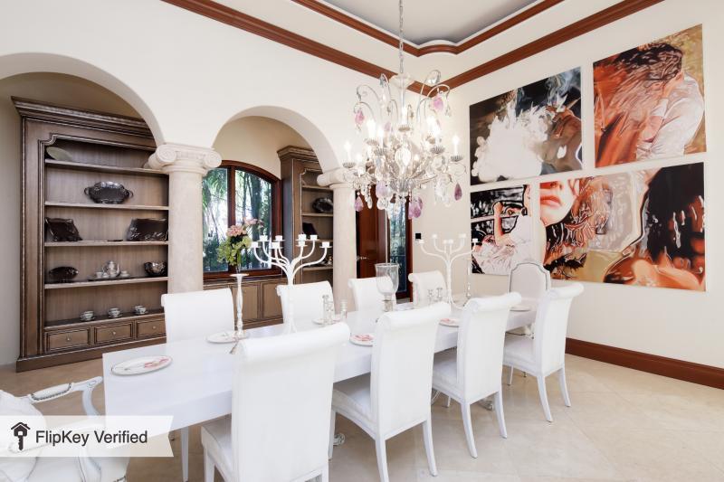 Villa Blanca. South Beach, Miami. - Image 1 - Miami Beach - rentals