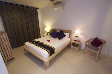 KUTA - Luxury 1 Bedroom Villa - B8A - Image 1 - Seminyak - rentals