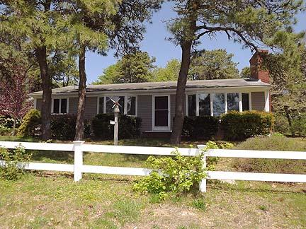 Front - Chatham Cape Cod Vacation Rental (8560) - Chatham - rentals