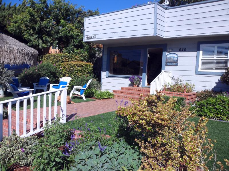 Great Pacific Beach House - Pacific Beach House  Steps to the Beach!! - Pacific Beach - rentals