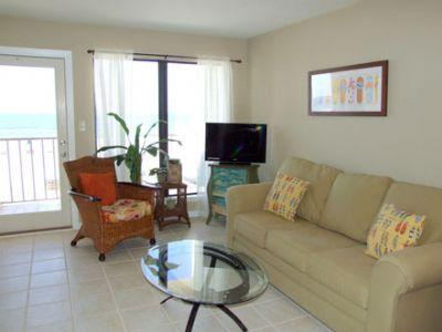 Island Shores 352 - Image 1 - Gulf Shores - rentals