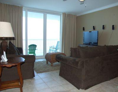 San Carlos 906 - Image 1 - Gulf Shores - rentals
