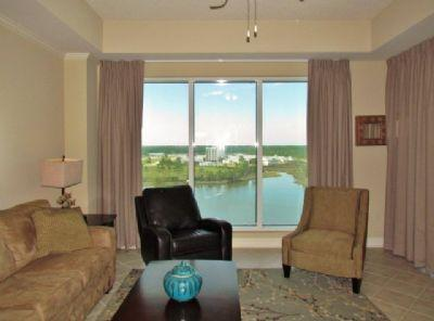 Wharf 812 - Image 1 - Orange Beach - rentals