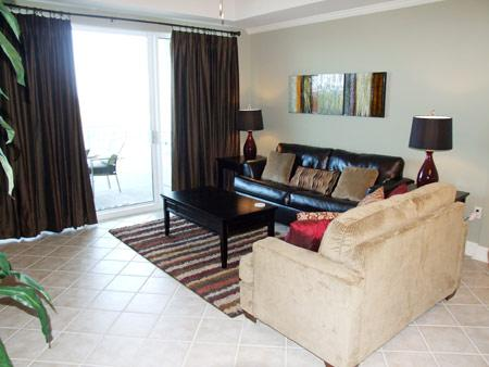 Wharf 707 - Image 1 - Orange Beach - rentals