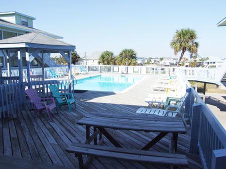Cove 117A - Image 1 - Gulf Shores - rentals