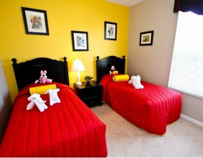 Very Affordable 3 Bedroom 2.5 Bath in Disney - Image 1 - Kissimmee - rentals