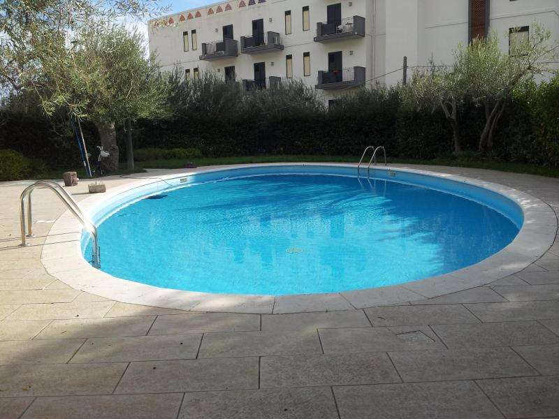 Gibiino Studio, pool and sea - Image 1 - Taormina - rentals