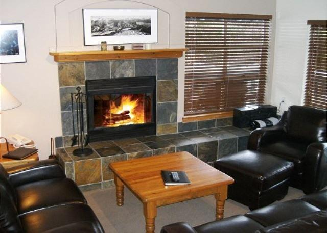 Forest Trails 16 - Large 3 bedroom, easy access to skiing, private garage - Image 1 - Whistler - rentals