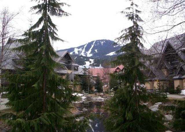 Stoney Creek Lagoons 41 - Conveniently located, free parking & wifi - Image 1 - Whistler - rentals