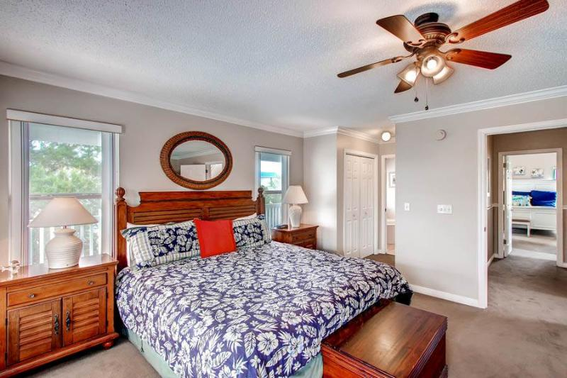 Sunkissed Cottage - Image 1 - Destin - rentals