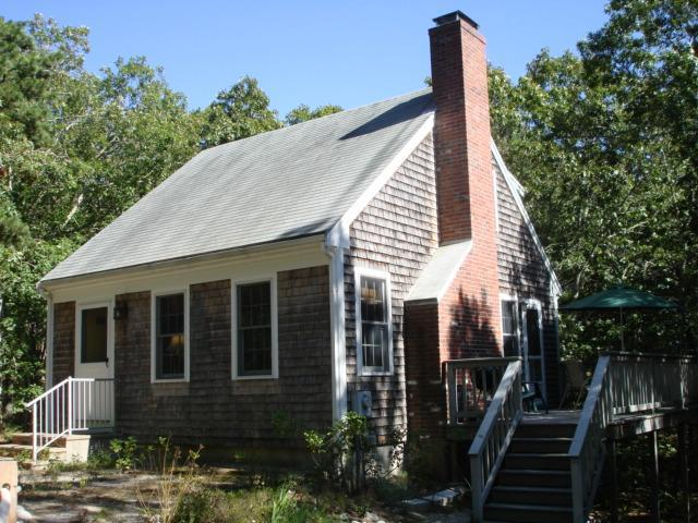 Rustic Cottage in the Nat'l Seashore - Rustic Cottage in the Nat'l Seashore Privacy - Wellfleet - rentals