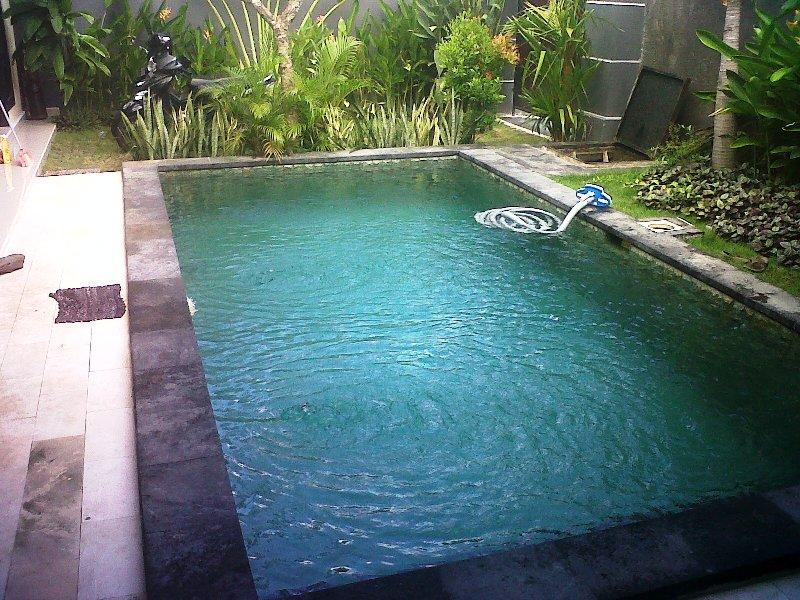 Villa Sandat 3 bedrooms Seminyak - Image 1 - Kuta - rentals