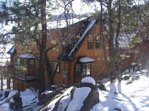 #04 Bearadise - Image 1 - Big Bear Lake - rentals