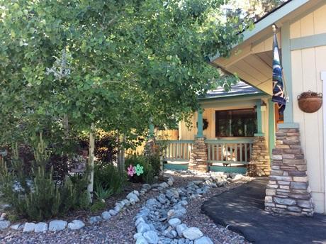#041 Snowcrest Cottage - Image 1 - Big Bear Lake - rentals