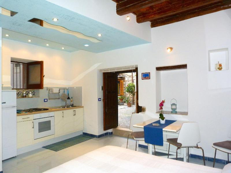 Studio - Modern and very central studio in the old town - Cefalu - rentals