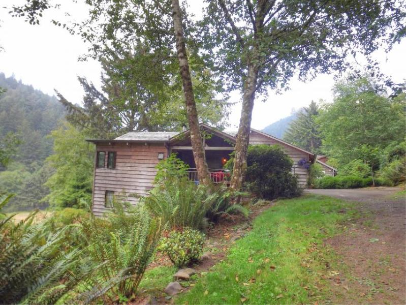 Serenity - Image 1 - McMinnville - rentals
