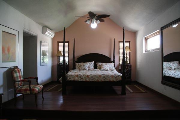 Gardenia Villa - Image 1 - West End - rentals