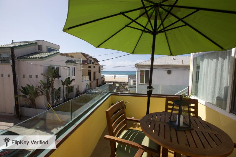 North Mission Beach  Ocean View Penthouse! - Image 1 - Pacific Beach - rentals