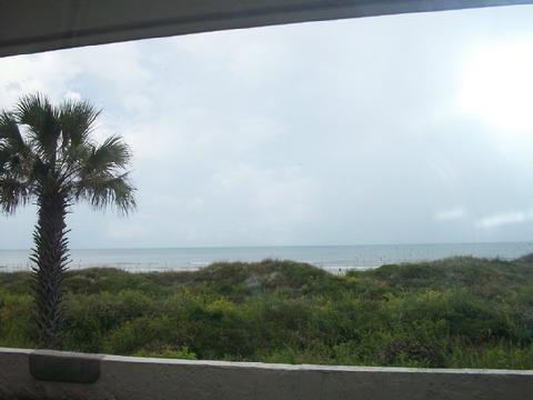 BEACHERS 116 - OCEAN FRONT EFFICIENCY - Image 1 - Saint Augustine - rentals