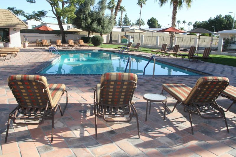 Beautiful Pool 1 - Mesa #1 Best Value Vacation Hacienda De Valencia - Mesa - rentals