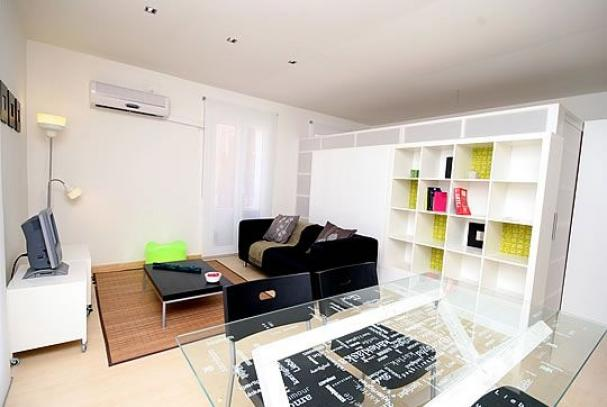 Close to Barcelona Cathedral - Image 1 - Barcelona - rentals