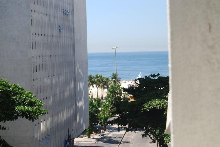 The View - Copacabana Sampaio Apartment - Rio de Janeiro - rentals