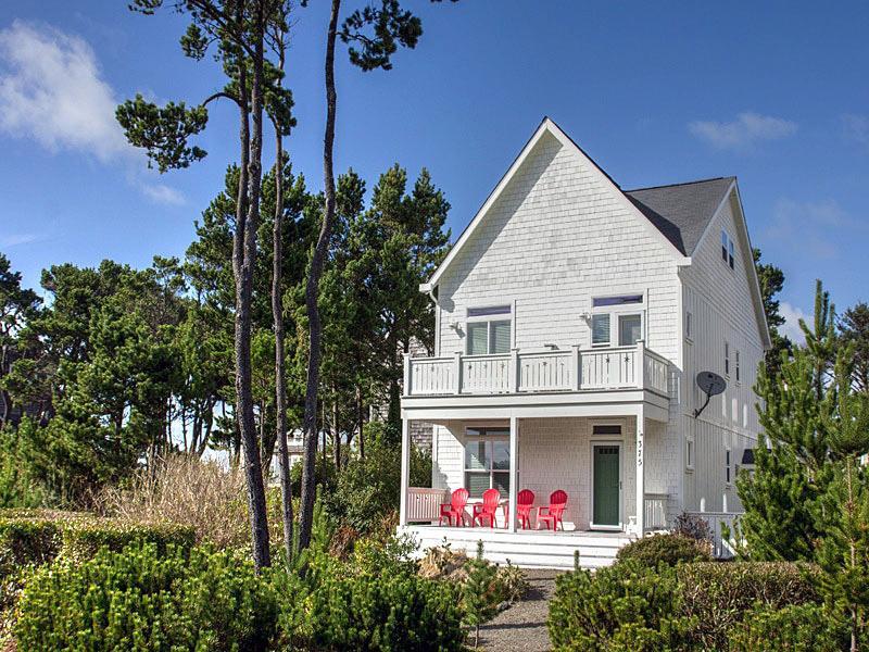 SeaStone Cottage - Image 1 - Depoe Bay - rentals