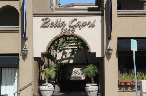 Bella Capri Entry off Draper - 7509 Draper Ave. 305 MONTHLY RENTAL ONLY - La Jolla - rentals