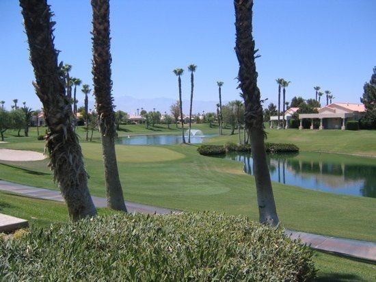 Two Bedroom Villa Desert Princess Resort - V2RIV - Image 1 - Palm Springs - rentals