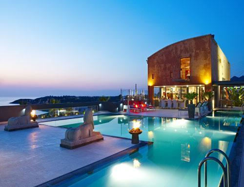 Villa Pelagos - Image 1 - Chania - rentals