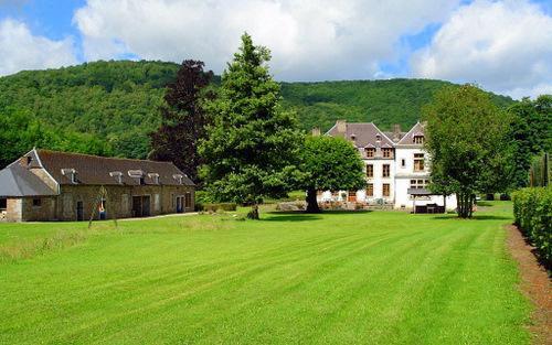 Chateau Ridou - Image 1 - Vireux-Wallerand - rentals