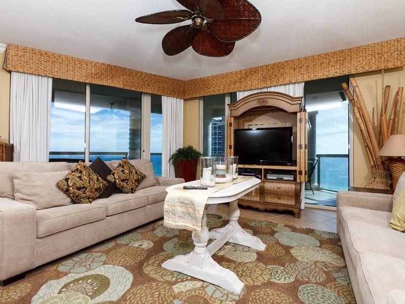 Portofino Island Resort 2-1604 - Image 1 - Pensacola Beach - rentals