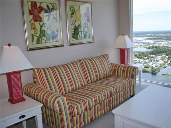 Tidewater Beach Condominium 3018 - Image 1 - Panama City Beach - rentals
