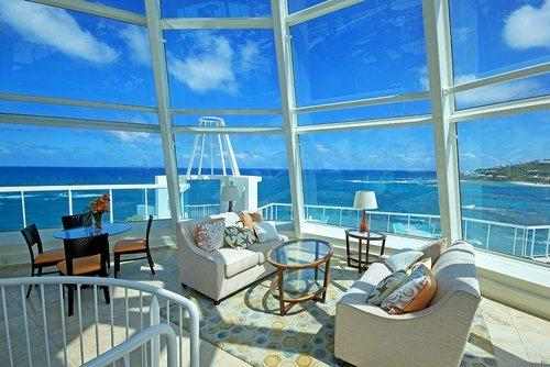 Lighthouse Condo - Unit 2B *Oyster Bay Beach Club* - Image 1 - Oyster Pond - rentals
