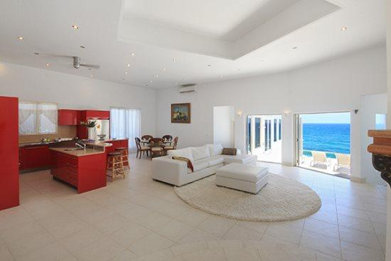 Villa Bliss *Dawn Beach* - Image 1 - Philipsburg - rentals
