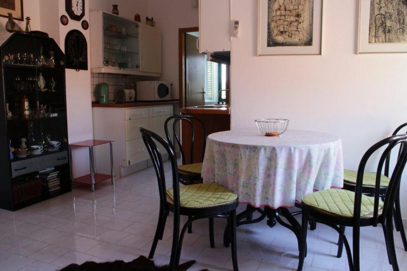 Apartments Tri vlake Viganj - Image 1 - Viganj - rentals