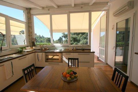 Villa Tellaro Villa to let Lerici Italy, Private villa in Liguria for rent, Italian villa rental in Liguria - Image 1 - Lerici - rentals
