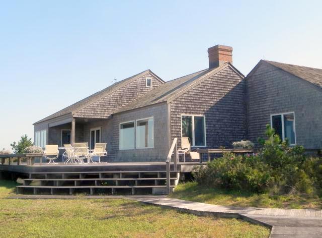 8 Lavendar Lane - Image 1 - Nantucket - rentals