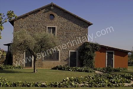 Casa Pausania A - Image 1 - Genzano di Roma - rentals