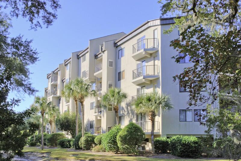 2BR/2BA Villa-Pool-Across From Beach-Tennis Courts - Image 1 - Hilton Head - rentals