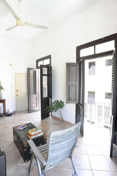 Lovely 2 Bed Apt, Prime Old San Juan - Image 1 - San Juan - rentals