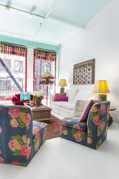 Grace Church Loft - Image 1 - New York City - rentals