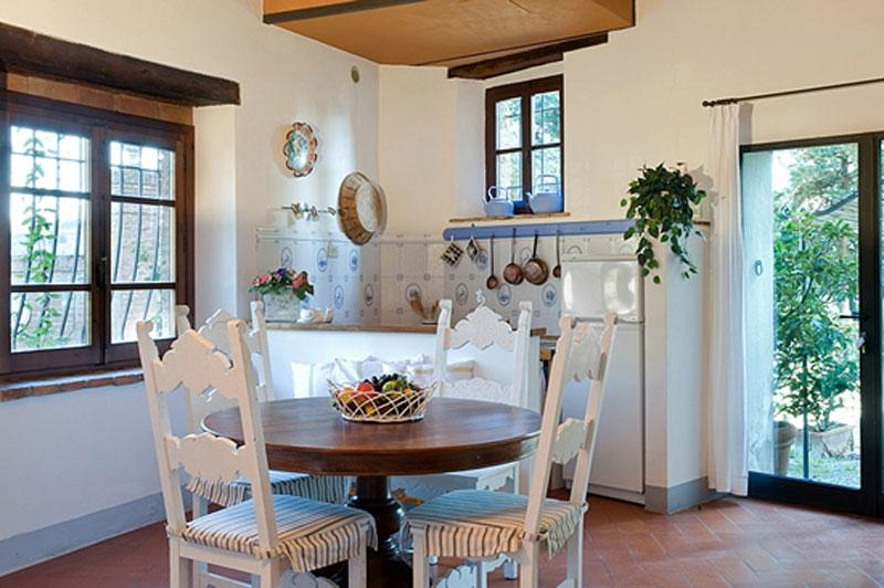 Villa della Torre - Giardino - Image 1 - Certaldo - rentals