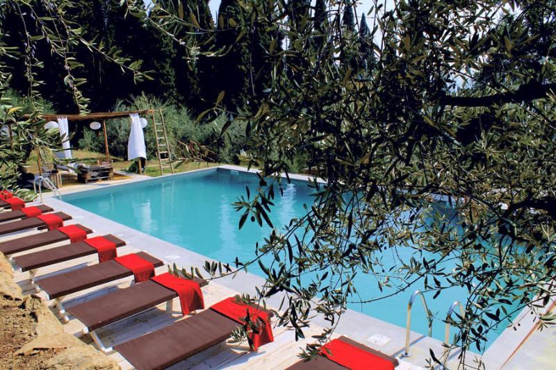 Desideria - Unit 3 - Image 1 - Settignano - rentals