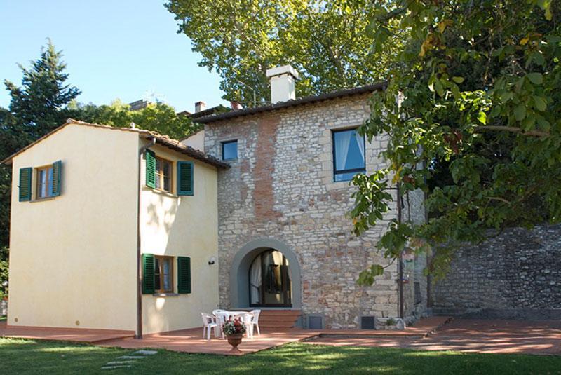 Girasole - Apartment Tosca - Image 1 - Florence - rentals