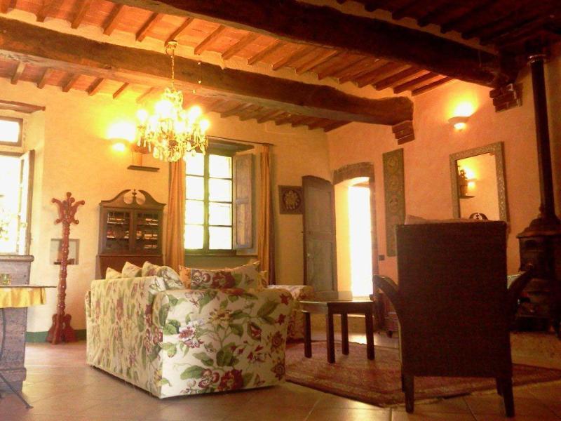 Il Baroncino - Pratolino - Image 1 - Sovicille - rentals
