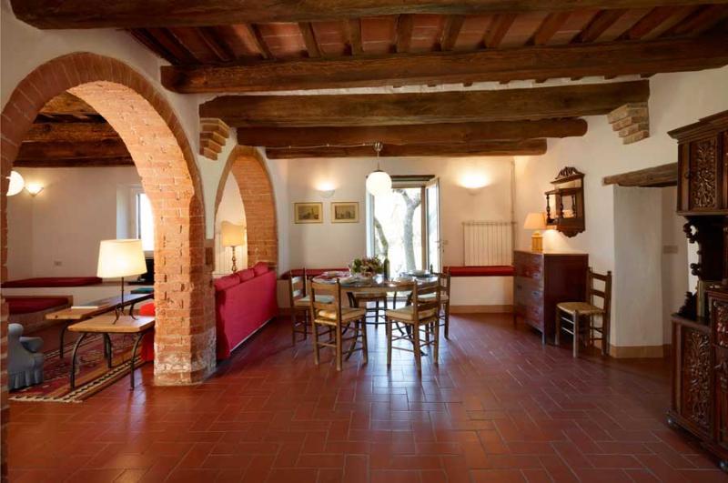 Belguardo - Belguardo 1 - Image 1 - Chianciano Terme - rentals