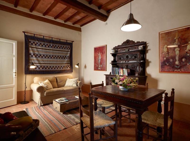 Castelletto - Etrusco - Image 1 - Chianciano Terme - rentals