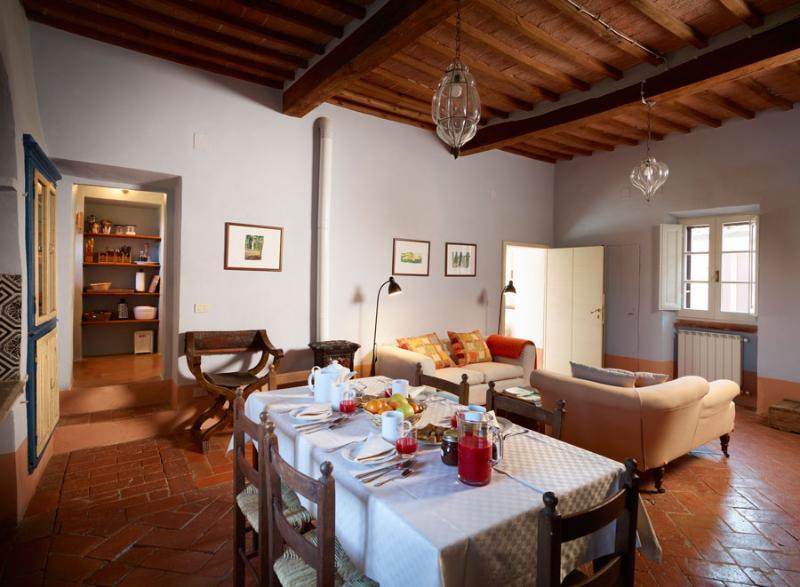 Castelletto - Tartaruga - Image 1 - Chianciano Terme - rentals